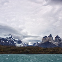 IN FOCUS: TORRES DEL PAINE – HIKING THE W